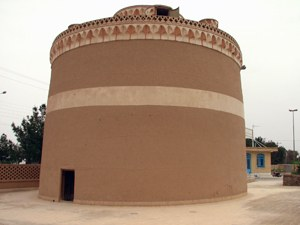Vernacular Architecture: Pigeon Tower