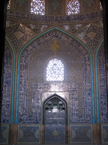 safavid architecture