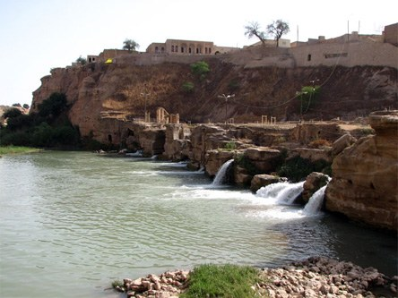 The City of Shushtar