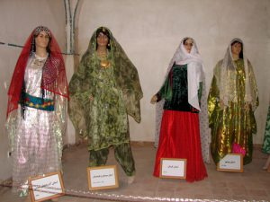 Iranian Ethnic Groups
