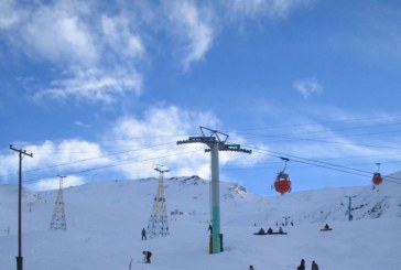 Best Skiing Opportunity in The Middle East