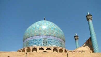 Iranian-architecture-post-islam