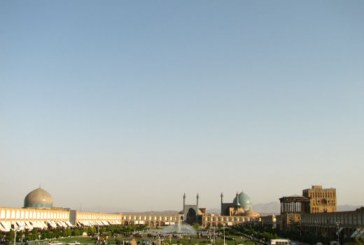 Visit Isfahan's Imam Khomeini Square during Your Trip to Iran