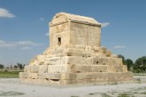 Visit Pasargadae & Tomb of Cyrus the Great