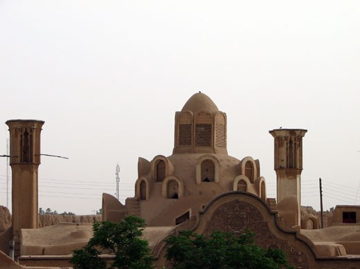Borujerdi Historical House of Kashan