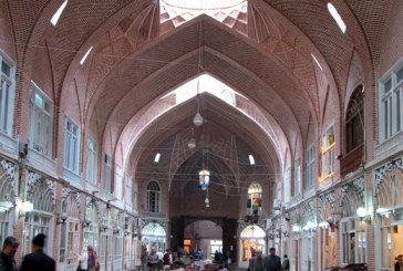 Include Tabriz Bazaar in Your Tours to Iran