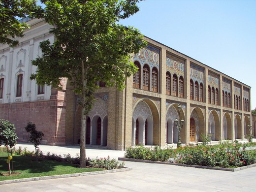 Visit Tehran & Its Palaces during Your Tour to Iran