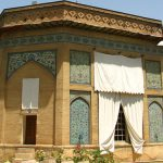 Pars Museum in Shiraz