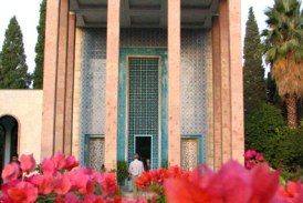 Visit Mausoleum of Saadi, The Persian Poet, in Shiraz