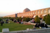 Iran Tourism on the Rise