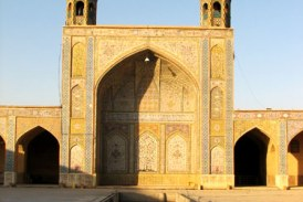 A Walking Tour of Shiraz in Half a Day