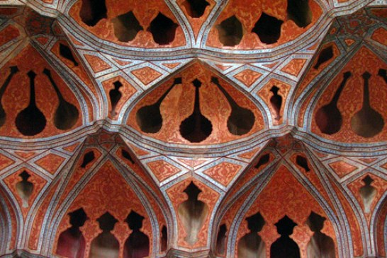 A Walking Tour of Esfahan in Half a Day