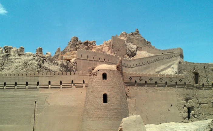 Visit The Ancient City of Bam