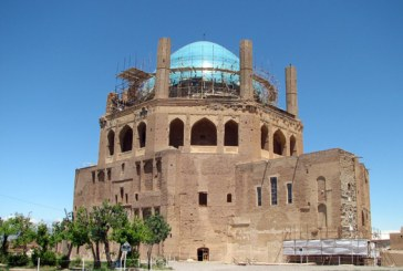 A Short Visit to Soltaniyeh Mausoleum