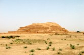 Tchogha Zanbil Temple, 1st Iranian Site Registered in UNESCO