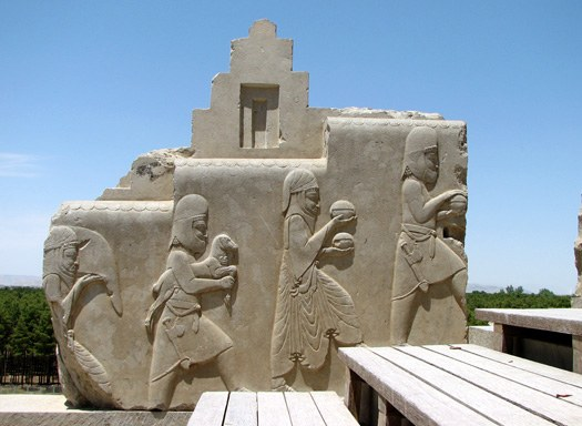 Nowruz History & Nowruz Celebrations in Persepolis