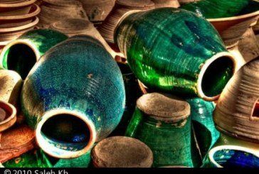 Customs and Traditions before Nowruz – Part 2