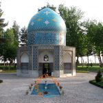 Tomb of Attar-e-Neyshaboori