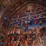 Vank Cathedral Mural Painting