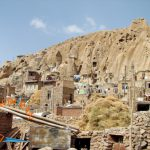 A View of Kandovan Village