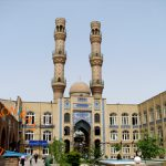 Tabriz Friday Mosque