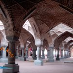 Tabriz Friday Mosque Shabestan, Iran