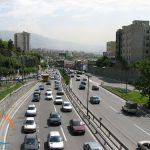 Tehran Highways, North of the City