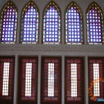 Ameries House Windows in Kashan