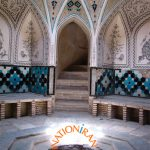 Ameries Private Bathouse in Kashan