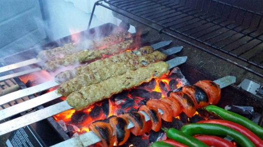 How to Make Kabab Koobideh