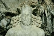 Visit Shapur Cave and Get Hugely Surprised!