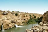 What Do You Know about Shushtar Historical Hydraulic System?