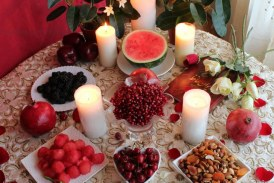 Celebrating Yalda Night in Iran: a Joyful Family Gathering