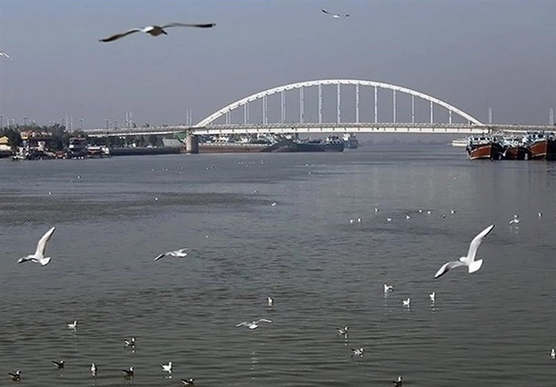 Ahvaz Tourist Historical Natural Attractions