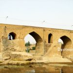 Sassanian Bridge in Dezful