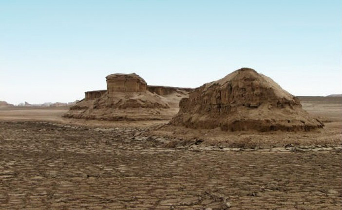 UNESCO Just Registered Iranian Qanats & Iran's Lut Desert