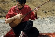Music of the Bakhshis of Khorasan, Registered by UNESCO