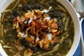 How to Cook Ash-e Reshteh, The Vegetarian Iranian Soup