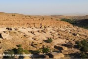 Introduction of the Cultural Landscape of Meymand Historical Village