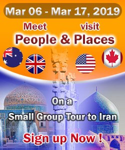 Group A: Sign up for People & Places Tours