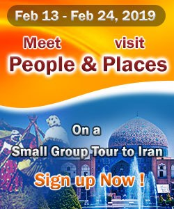 Group B: Sign up for People & Places Tours