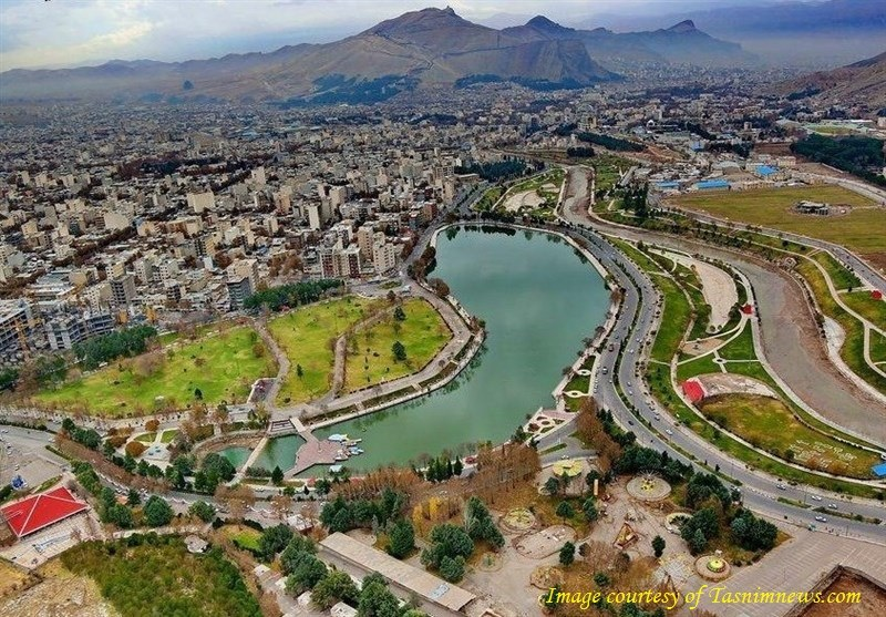 Khorramabad Tourist Attractions