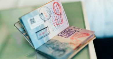 Destination Iran visa application service