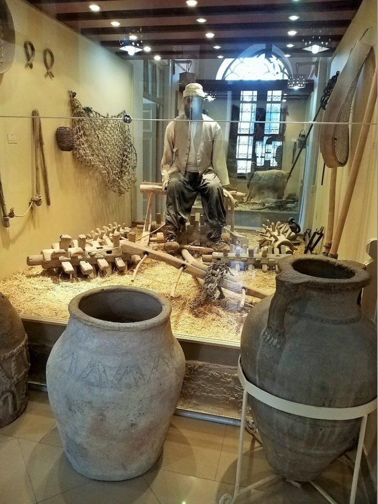 Shahroud Museum - Tourist Attractions