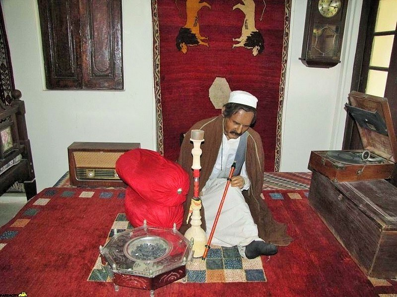 Ardebil Attractions: Ethnological Museum