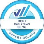 Best Travel Blog in Iran