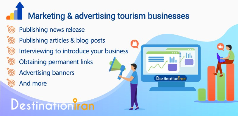 Online Tourism Advertising Opportunity: Reportage, Press Release, Interview, Blog Post, Articles, Web Banners