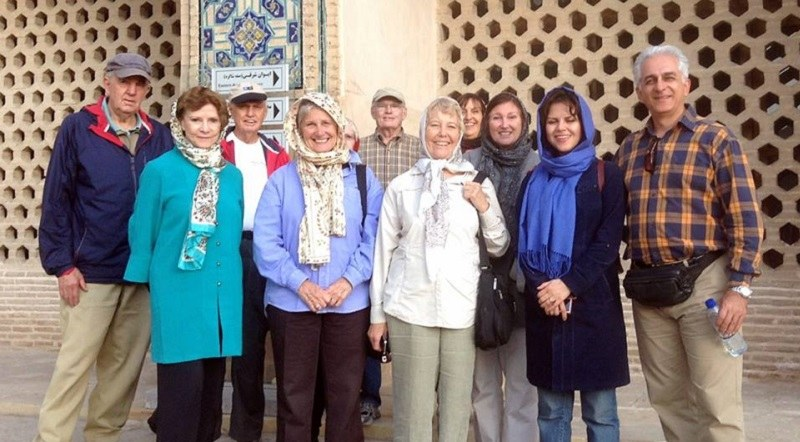 Iran Tours in form of customized tours to Iran