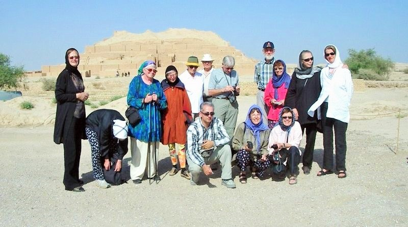 Iran Tour Packages for traveling to Iran in form of small group tours
