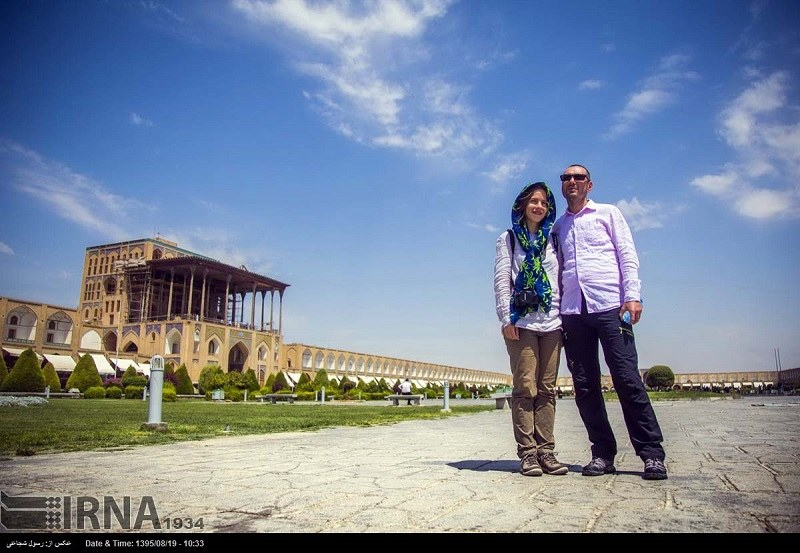 best time 2 visit Iran